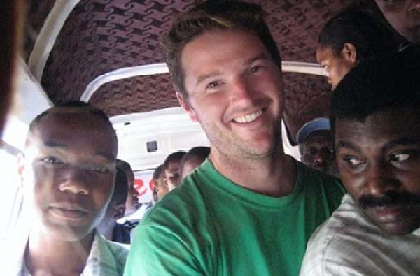 Eric Carter - TAMU (2009)